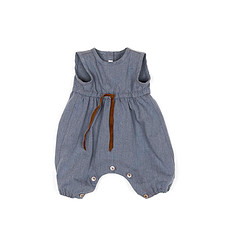 Achat Vêtement layette Collection Provence - Combinaison Sero - Denim