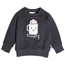 Achat Vêtement layette Sweatshirt Toasty Loopback