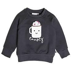 Achat Hauts bébé Sweatshirt Toasty Loopback 6/12 mois