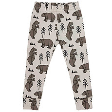 Achat Bas bébé Leggings Mr Bear