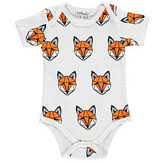 Achat Body et Pyjama Body Just Call Me Fox - 12/18 mois