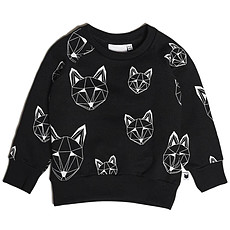 Achat Hauts bébé Sweatshirt Just Call Me Fox