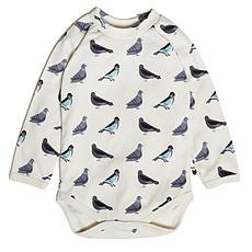 Achat Body et Pyjama Body Oiseaux - 18/24 mois