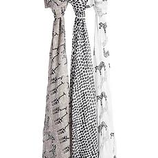 Achat Lange Pack de 3 Maxi-Langes Silky Soft - Sahara Motif