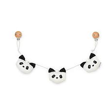 Achat Accessoires poussette Chaîne de Poussette Panda - Crème de la Crème