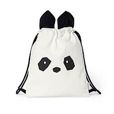 """Achat Bagagerie enfant Sac Gert """"Panda"""" - Crème de la Crème"""