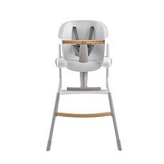 Achat Chaise haute Chaise Haute Up&Down - Gris/Blanc