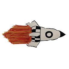 Achat Coussin Coussin Rocket