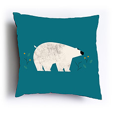 Achat Coussin Coussin Ours