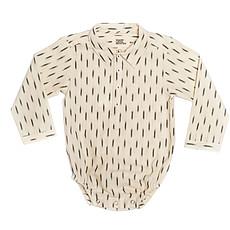 Achat Body et Pyjama Body Garçon Baba - Plumetis Ikat