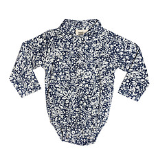 Achat Body et Pyjama Body Fille Baba - Strawberry Flowers