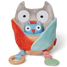 Achat Mes premiers jouets Jouets d'Activités Treetop Friends - Pastel
