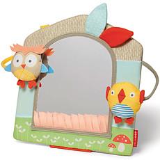 Achat Mes premiers jouets Miroir d'Activités Treetop Friends - Pastel