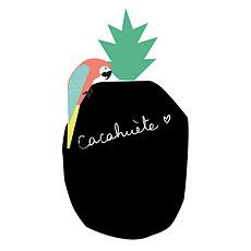 Achat Sticker Stickers ardoise Coco