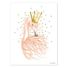 Achat Affiche & poster Flamingo - Affiche Romantique Flamant