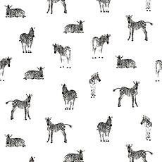 Achat Papier peint Serengeti - Papier Peint - Motif Zèbre