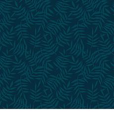 Achat Papier peint Tropica - Papier Peint - Motif Feuillage Tropical Bleu