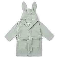"""Achat Linge & Sortie de bain Peignoir Lily """"Rabbit"""" - Dusty Mint"""