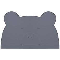 Achat Vaisselle & Couvert Set de Table M. Bear - Stone Grey