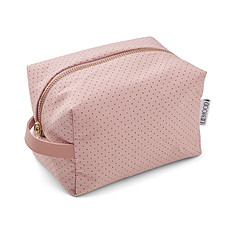 Achat Trousse Trousse de Toilette Bob - Little Dot Rose