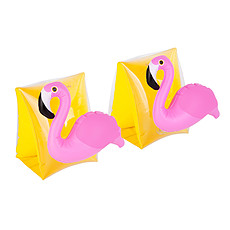 Achat Mes premiers jouets Brassards Gonflables Flamant Rose