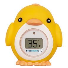 Achat Thermomètre de bain Thermomètre de Bain électronique Poussin