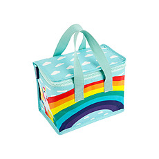 Achat Sac isotherme Lunch Bag Arc-en-Ciel