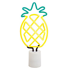 Achat Objet décoration Neon Light Large - Ananas