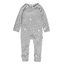 Achat Body et Pyjama Body Long Nuage - Gris