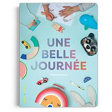 Achat Livre & Carte Une Belle Journée de Flora Gressard