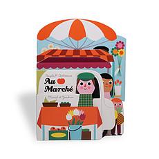 Achat Livre & Carte Collection Les Ingela - Au Marché