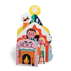 Achat Livre & Carte Collection Les Ingela - Noël