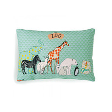 Achat Coussin Mini coussin Zoo