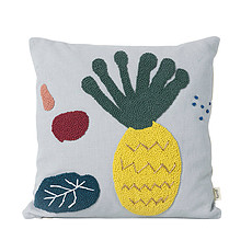 Achat Décoration Coussin Ananas