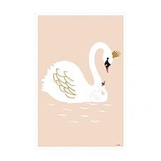 Achat Affiche & poster Affiche Swann