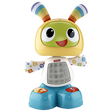Achat Mes premiers jouets Fisher Price - Bebo Le Robot