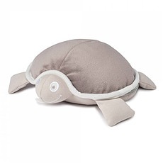 Achat Peluche Bouillotte Snoogy - Taupe