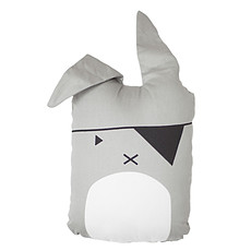 Achat Coussin Coussin - Pirate Bunny