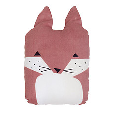 Achat Coussin Coussin - Friendly Fox