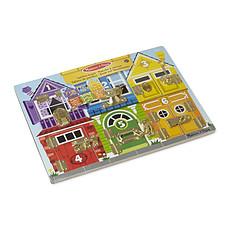 Achat Mes premiers jouets Planche à Verrous