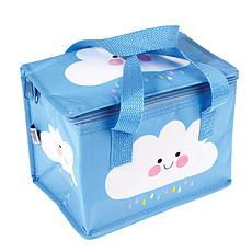 Achat Sac isotherme Lunch Bag - Happy Cloud