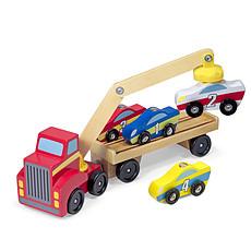 Achat Mes premiers jouets Remorqueur Magnétique de Voitures