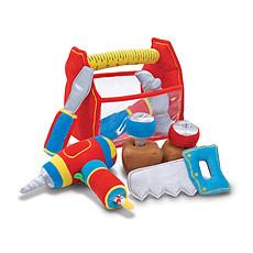 Achat Mes premiers jouets Boîte à Outils Souple