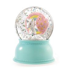 Achat Veilleuse Veilleuse Boule de Neige Licorne