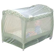Achat Lit parapluie Moustiquaire pour Lit Bébé