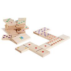 Achat Mes premiers jouets Domino Géant Coloré