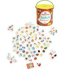 Achat Mes premiers jouets Outékaché