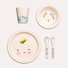 Achat Coffret repas Set Vaisselle