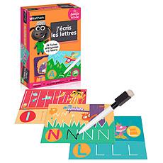 Achat Mes premiers jouets J'écris les Lettres