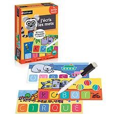 Achat Mes premiers jouets J'écris les Mots